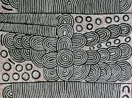 Debra Nangala McDonald's artwork (Australia)