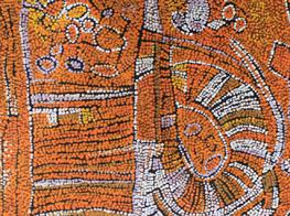 Naata Nungurrayi's artwork (Australia)