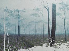 Pongsak Kamjonrasamekit's artwork (Thailand)