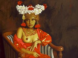 's artwork (Indonesia)