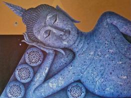 Trawul Praman's artwork (Thailand)