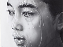Utomo S's artwork (Indonesia)