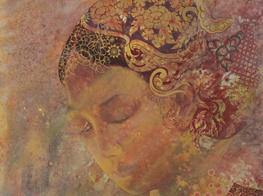 Vichit Nongnual's artwork (Thailand)