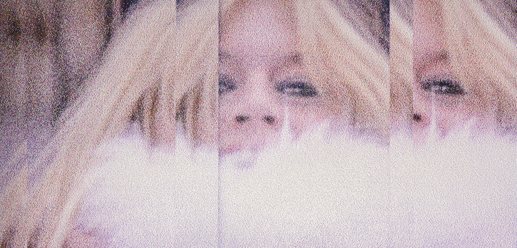Bardot, by international artist Douglas Stewart (Canada/United States)